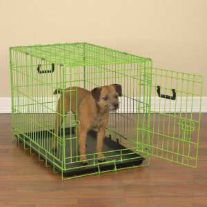 Crate Appeal Colored Dog Crates